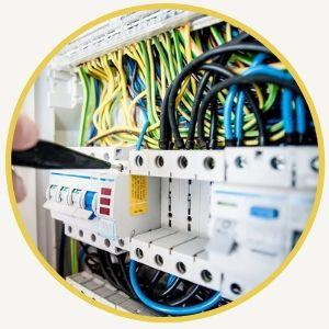 Pronto intervento elettricista Roma Sud