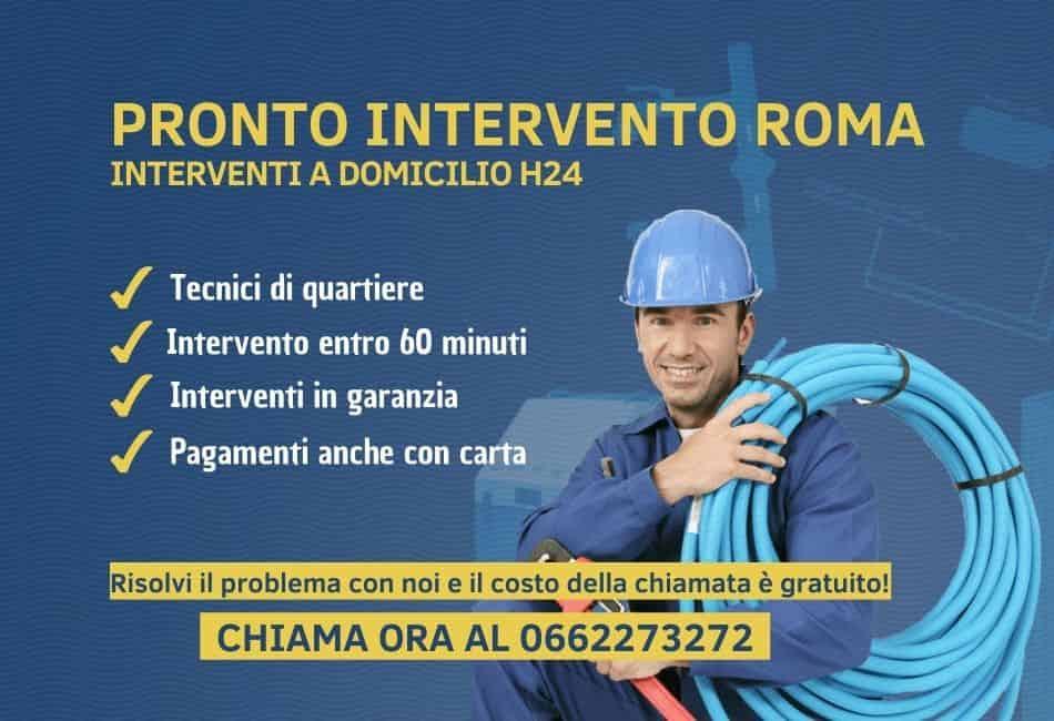 Slider Pronto Intervento Roma - mobile